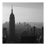 Inspired By... New York, New York