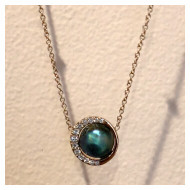 Custom Design Story: A Pearl Necklace From the Depths of the Ocean