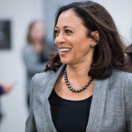 White House Worthy Jewelry for Kamala Harris