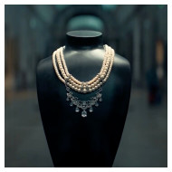 Heist-Worthy Jewels Inspired by Netflix's Lupin
