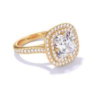 Engagement Ring & Wedding Band Pairings