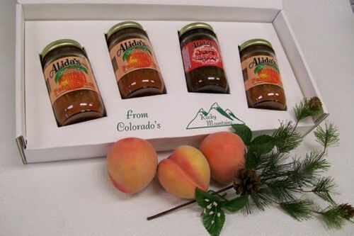 Create Your Own Salsa Box 16oz