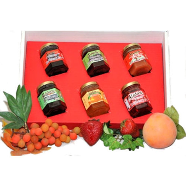 Create Your Own Jam Box - 4 oz