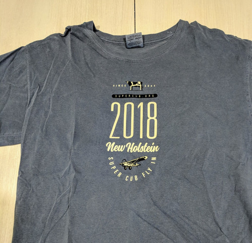 2018 New Holstein Shirts