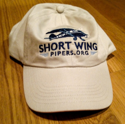 ShortWingPipers.Org Hat