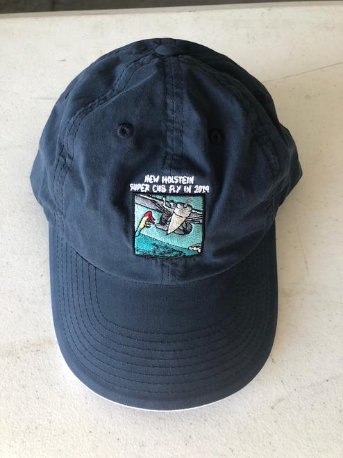 2019 New Holstein Hat