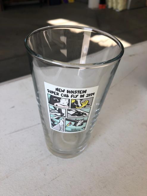 2019 New Holstein Drinkware