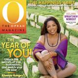 'O' The Oprah Magazine