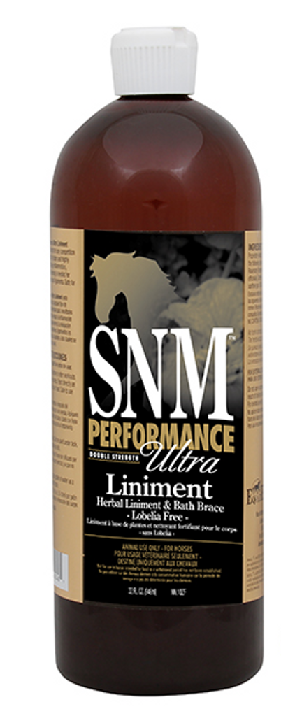 SNM Performance Ultra Liniment