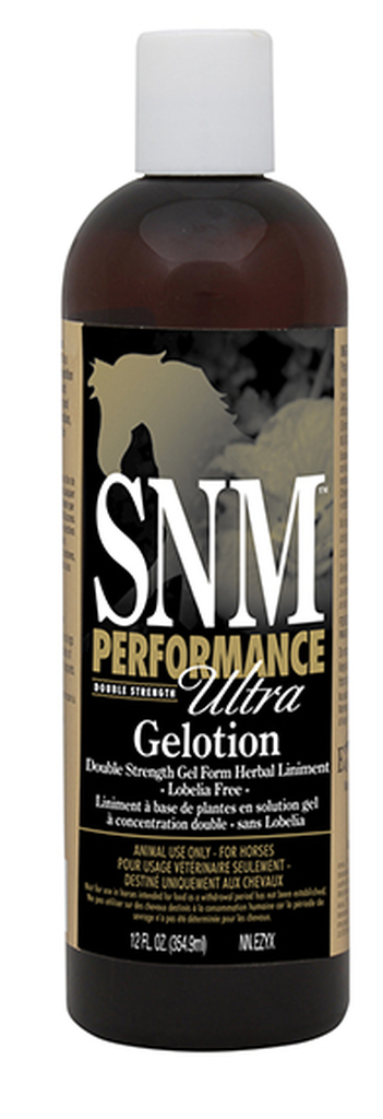 SNM Performance Ultra Gelotion