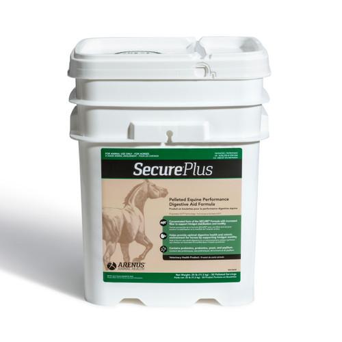 Secure Plus