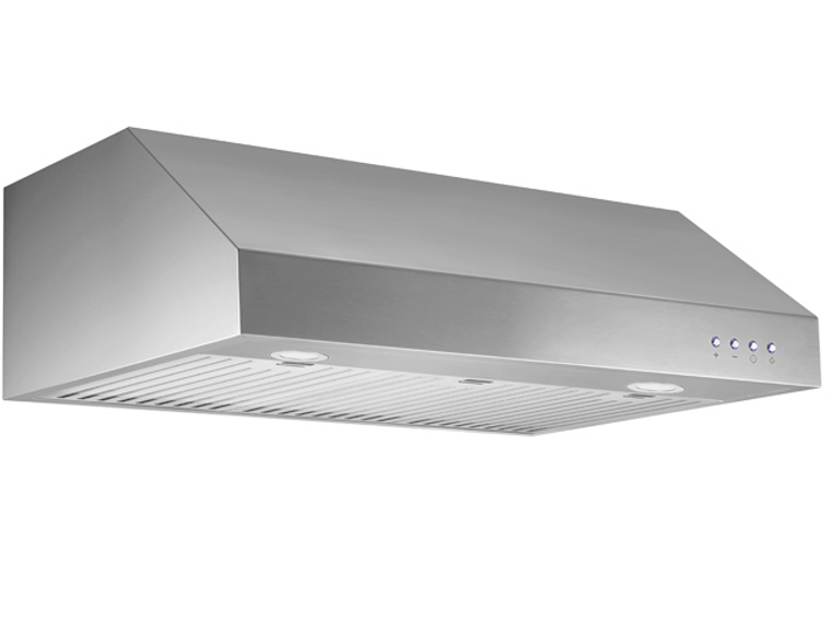 "K1032AB - 36"" Under Cabinet Kitchen Range Hood (Baffle Filter) - KSTAR"