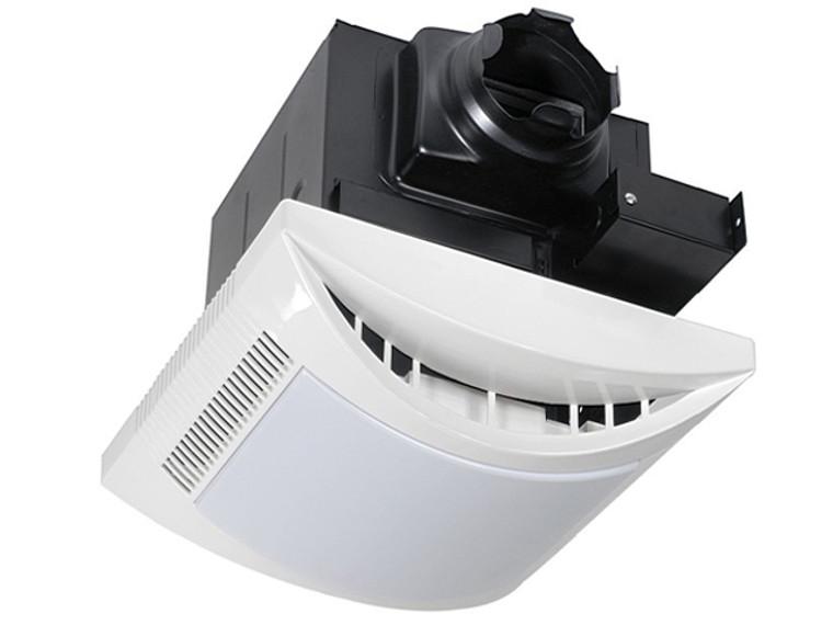 KV110LA - Bathroom Exhaust Fan with Lights - KSTAR