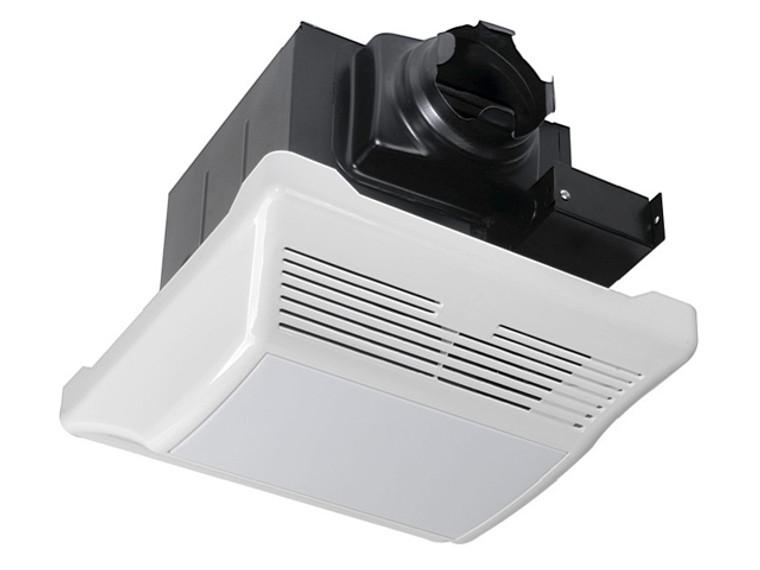 KV110LB - Bathroom Exhaust Fan with Lights - KSTAR