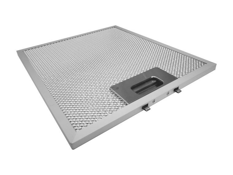 Set of Aluminum Grease Proof Filter for Kitchen Range Hoods - KSTAR