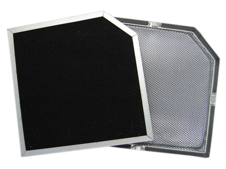 Standard Carbon/Charcoal Filter for Kitchen Range Hoods - KSTAR