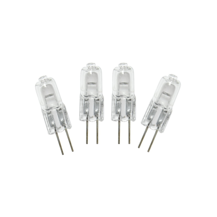 KL06 - Halogen Light Bulbs - KSTAR