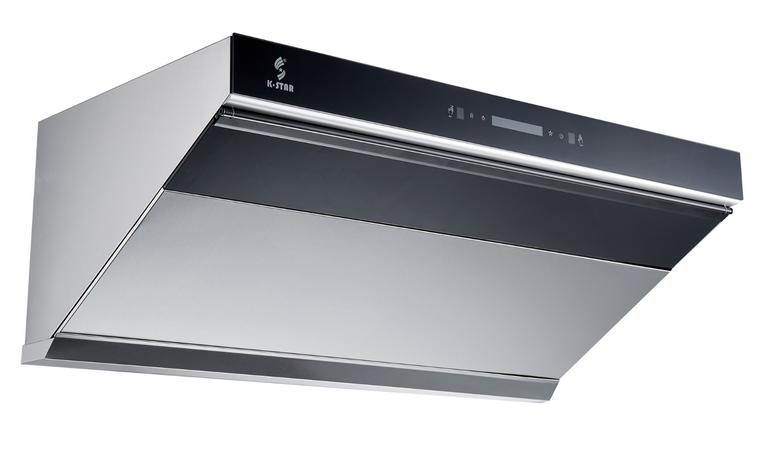 "K1018 - 30"" Under Cabinet / Wall-Mounted Gesture Control Kitchen Range Hood - KSTAR"