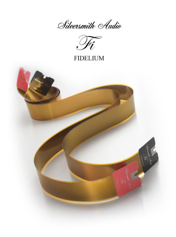 Fidelium Speaker Cable
