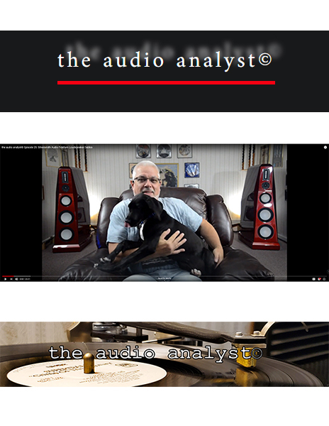 Audio Analyst cover