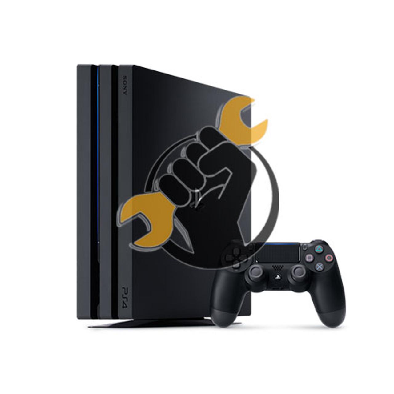 PlayStation 4 (PS4) PRO Repair Service