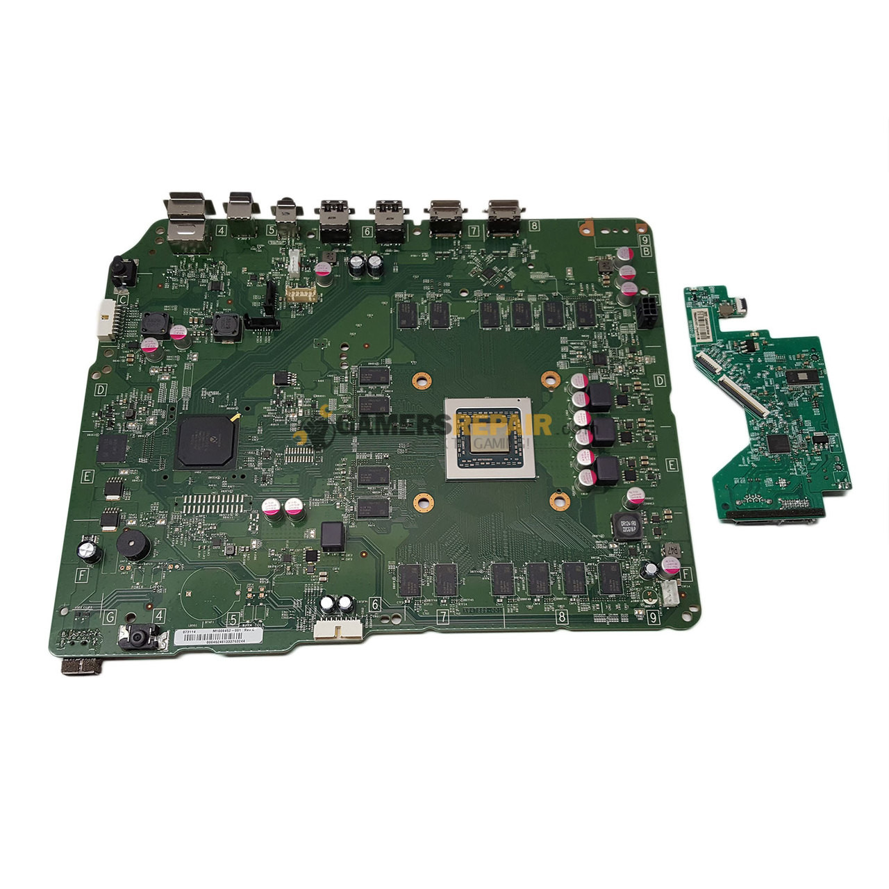 OEM Xbox ONE S Replacement Motherboard & Disc Drive PCB