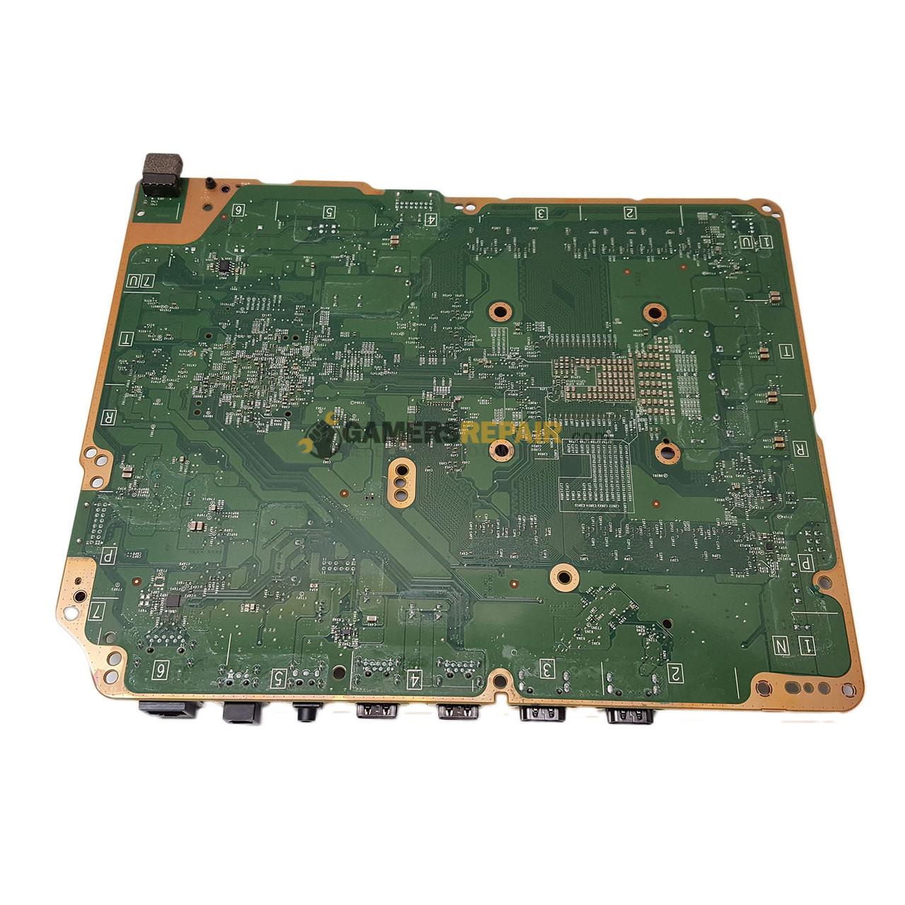 Xbox 1 Wiring Diagram   Wiring Schematic Diagram - 160 ... Xbox Schematics Diagram on