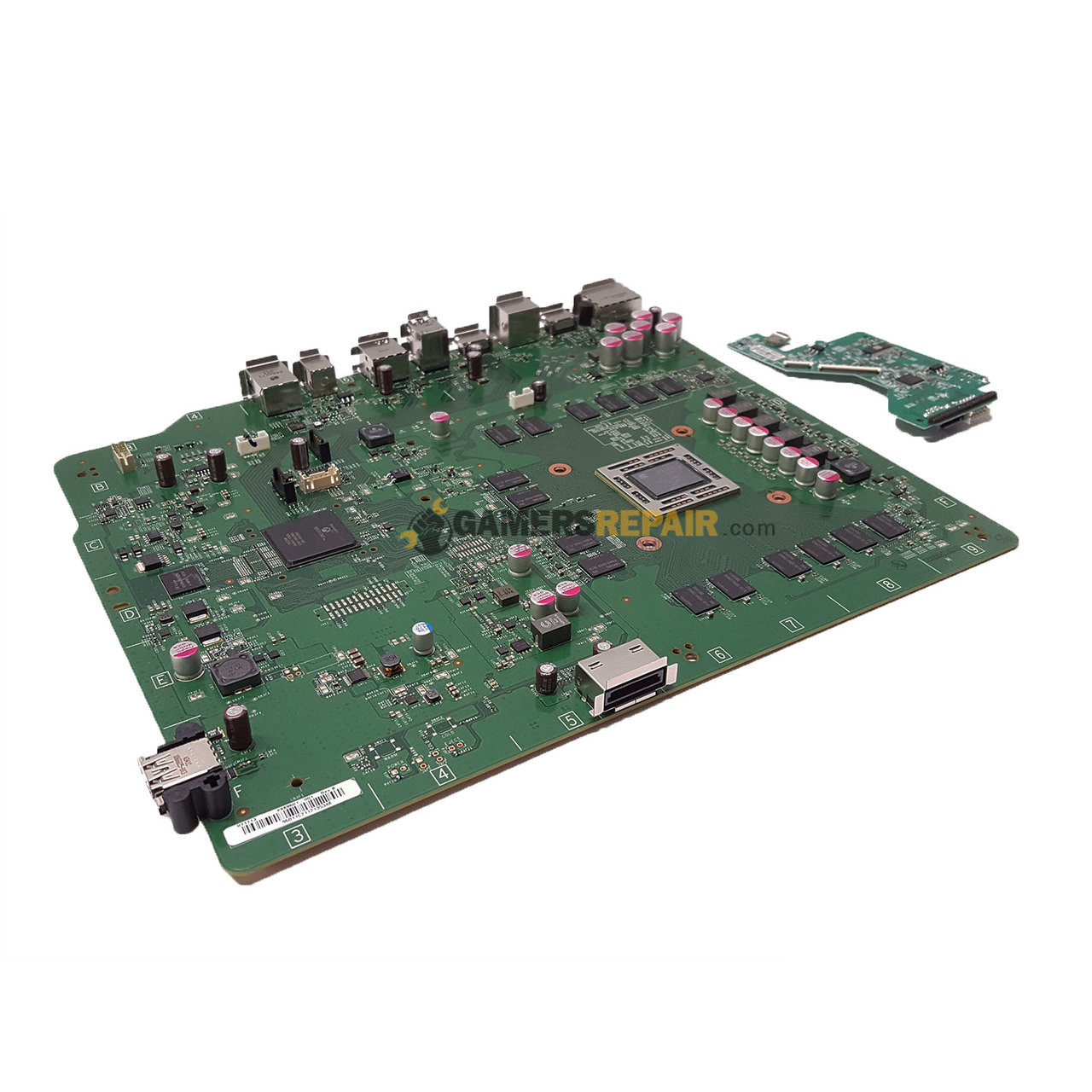 Xbox One Motherboard Schematic inside xbox one game xbox one