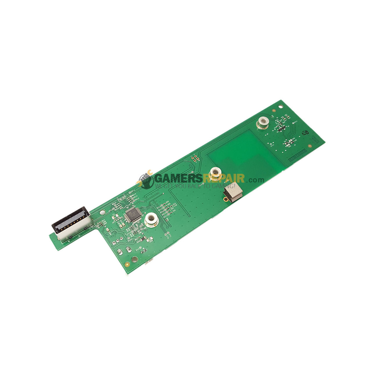 Original Microsoft OEM Xbox ONE Power & Eject Faceplate Connector board