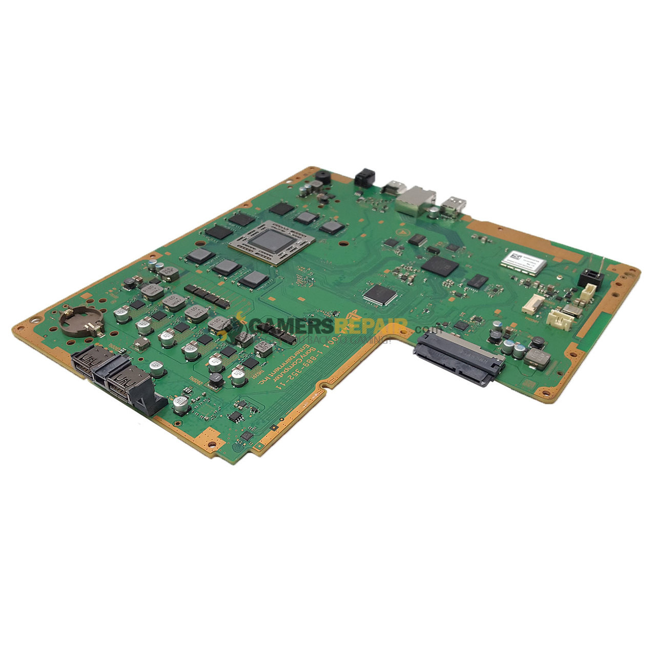 Replacement PS4 Motherboard (SAA-001) & matching PCB (BDP-020)