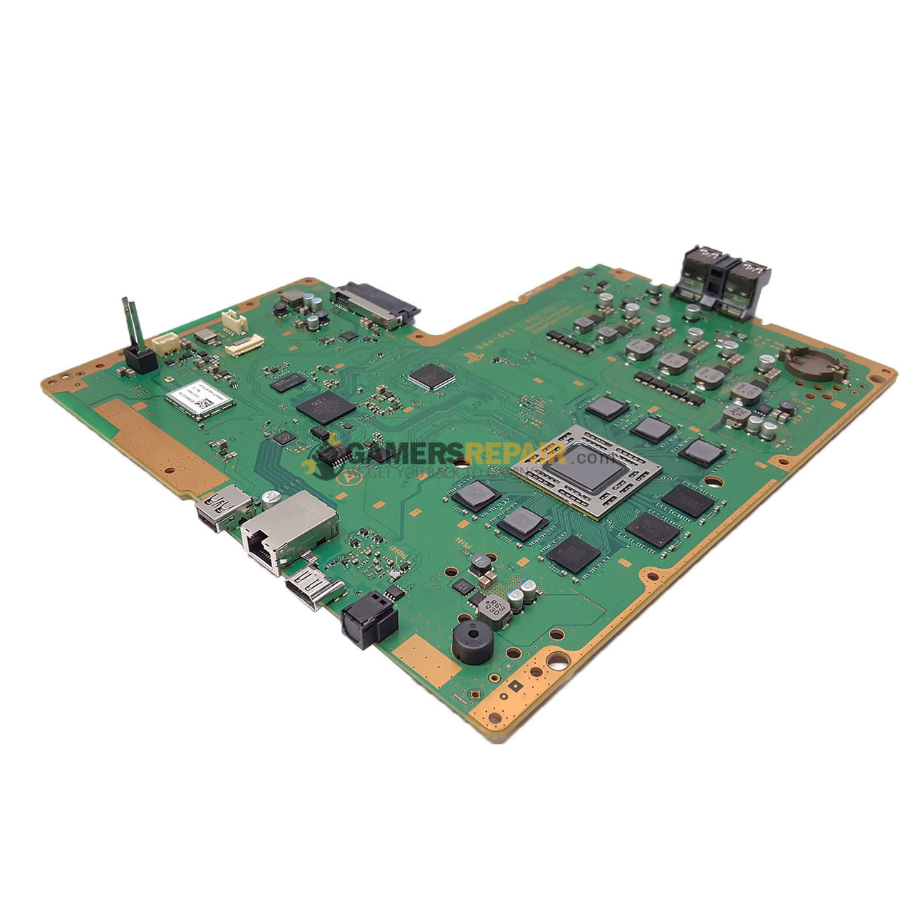 Replacement PS4 Motherboard (SAB-001) & matching PCB (BDP-010)