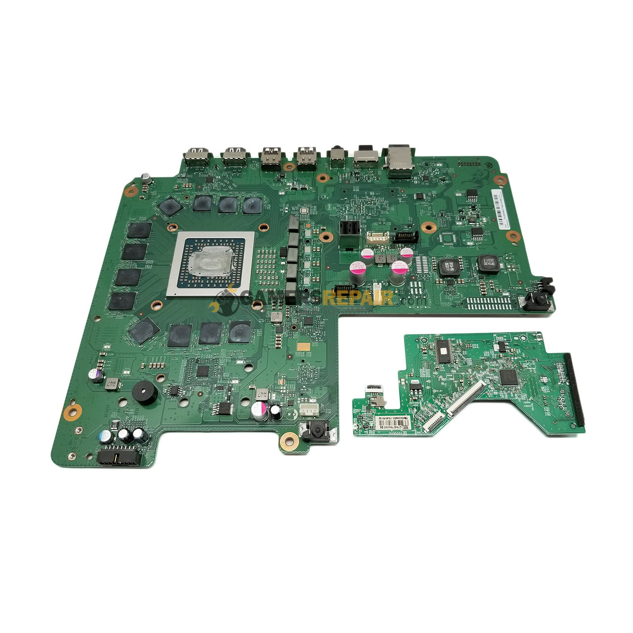OEM Xbox ONE X Replacement Motherboard & Disc Drive PCB (v1)