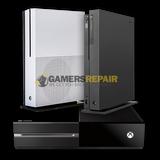 Xbox ONE Troubleshooting