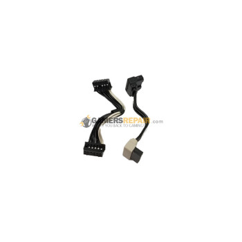 Xbox ONE S/X Genuine Power Cable - Gamers Repair