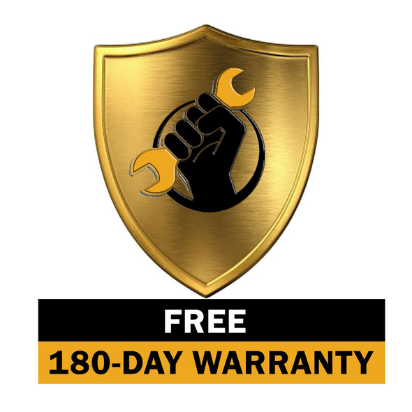 Xbox ONE repair 180-day warranty from Gamers Repair