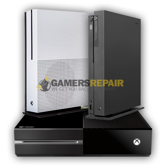 Xbox ONE Repair from Gamers Repair