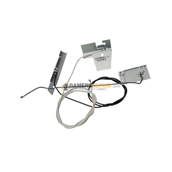 ps4 slim wifi bluetooth antennas