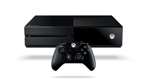 Microsoft Xbox ONE 500GB Gaming System (Refurbished)