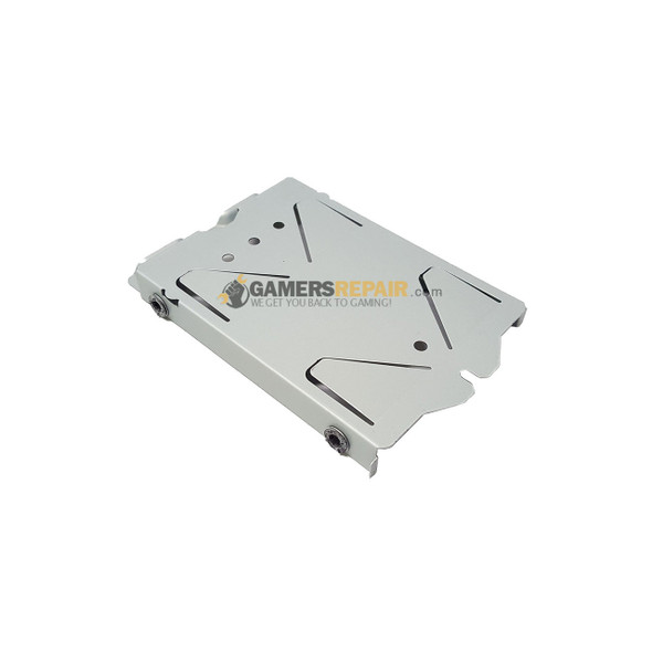 OEM Hard Drive Metal Housing Caddy Insert for PS4 CUH-1215