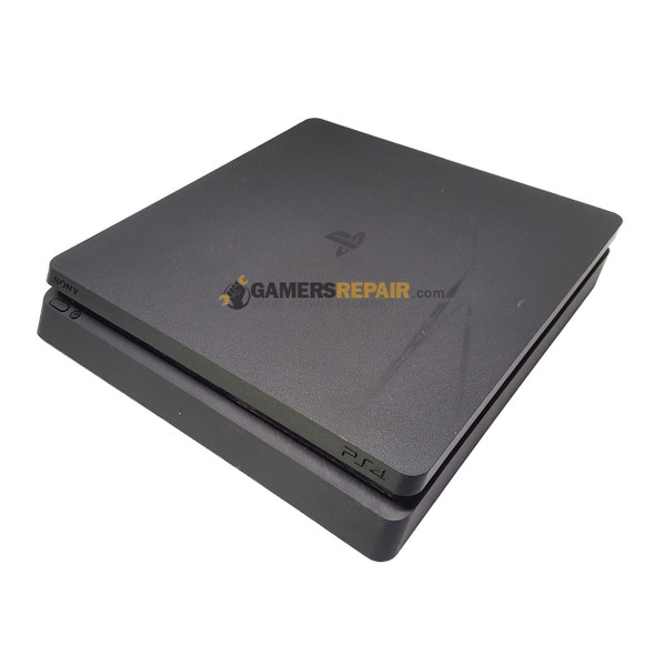 Original PS4 Slim CUH-2015 Console Shell Replacement Enclosure Housing - ACCEPTABLE