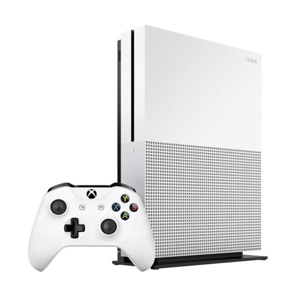 Microsoft Xbox ONE S 4K Ultra HD HDR 2TB System Bundle