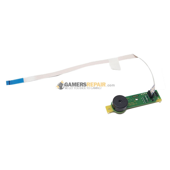 ps4 slim cuh-2115 power eject button board and ribbon cable replacement - gamers repair