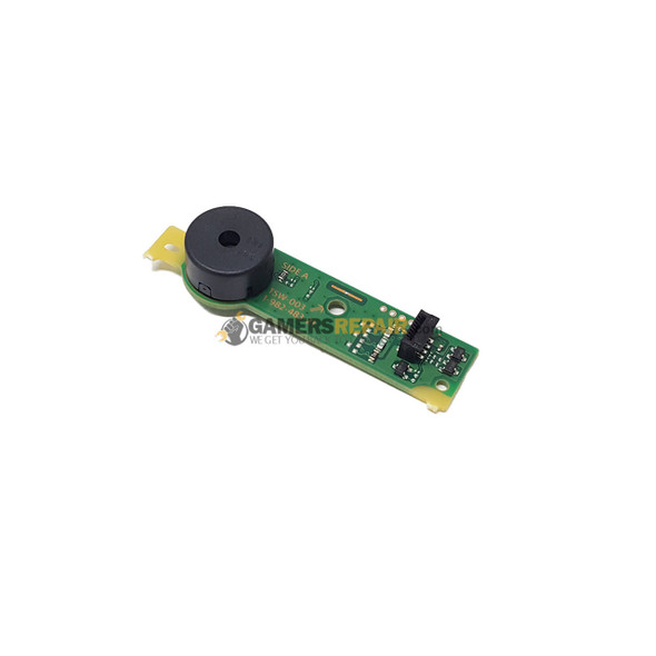 ps4 slim cuh-2115 power eject button board tsw-003/004 replacement - gamers repair