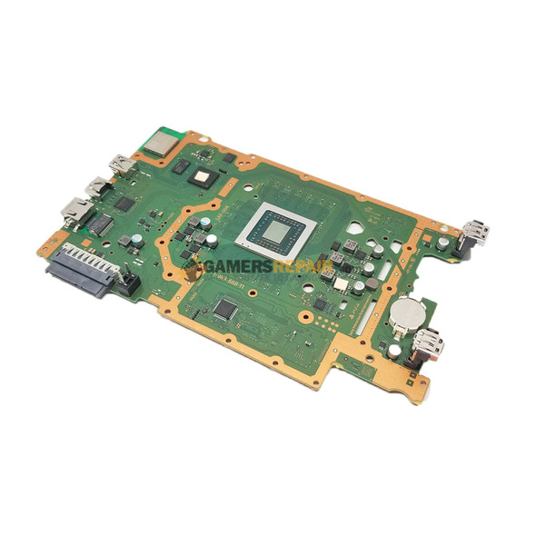 ps4 slim motherboard saf-003 saf-004