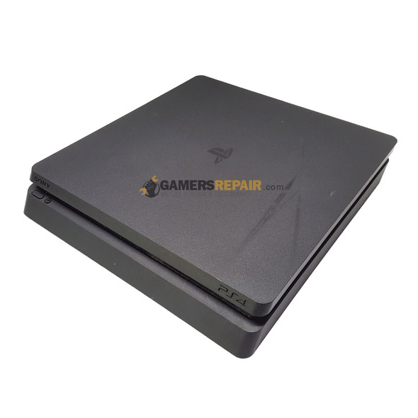 ps4 slim enclosure housing shell case cover - gamers repair