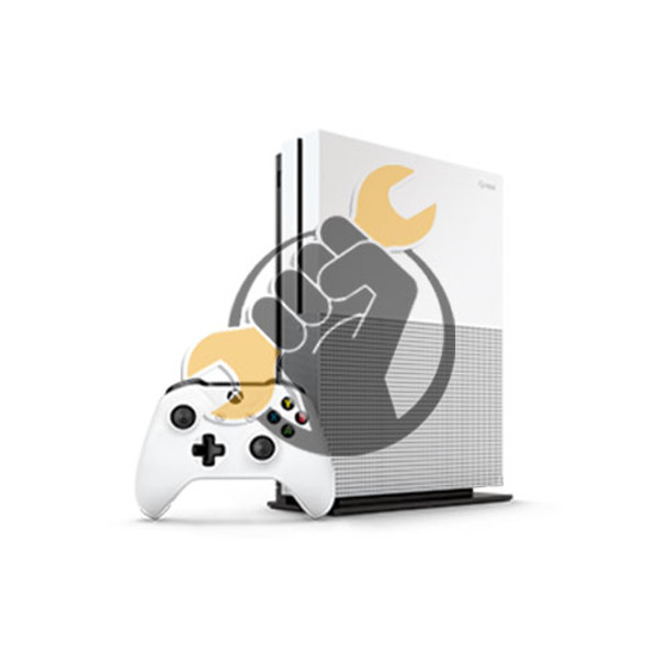 Xbox ONE S Slim Repair from Gamers Repair