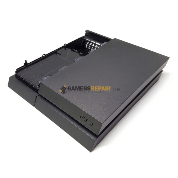 ps4 cuh-1115A replacement console housing shell case enclosure - Gamers Repair