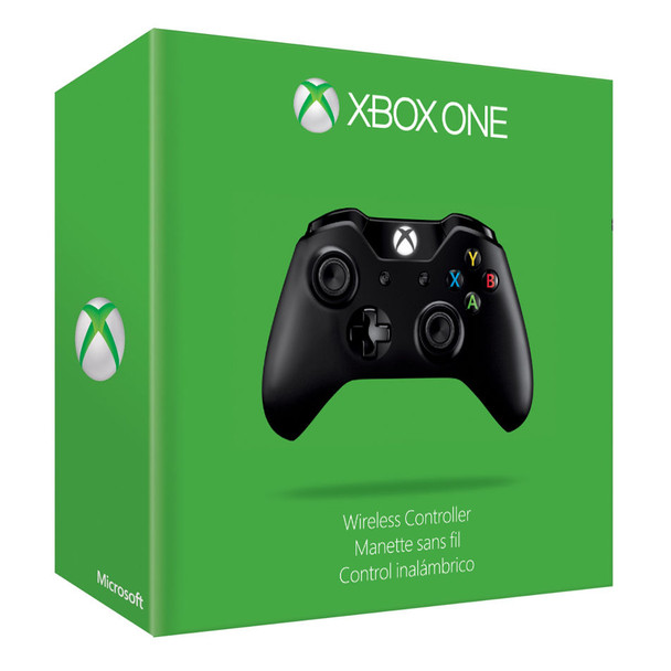 Xbox ONE wireless controller gamepad 6cl-00001 1537 - Gamers Repair