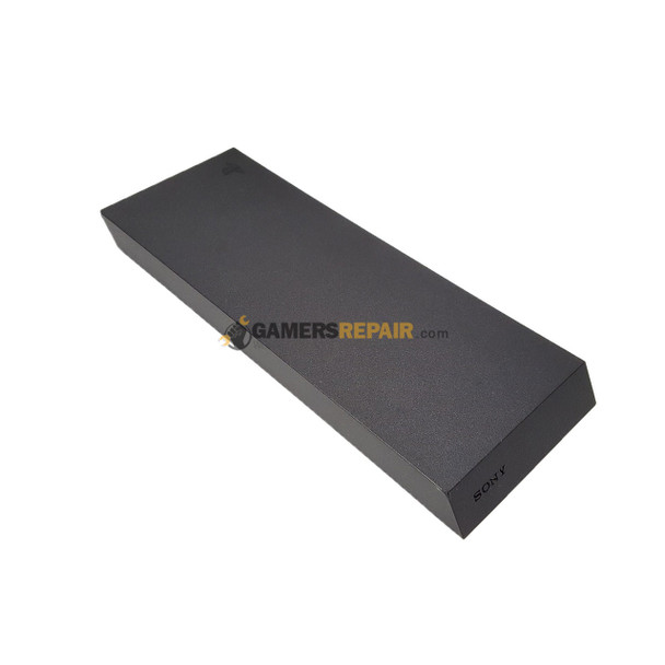 PS4 Hard Drive Cover Matte Black for CUH-1215A
