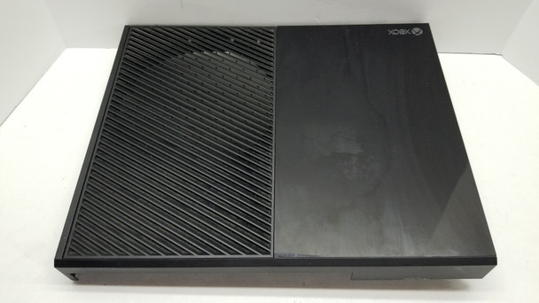 xbox one console bottom housing case cover enclosure